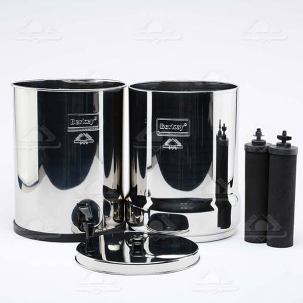 Imperial Berkey Chambers and Filters